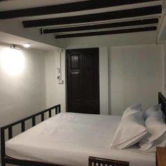 Отель Hidden Sleep Lodge Таиланд, Бангкок - отзывы, цены и фото номеров - забронировать отель Hidden Sleep Lodge онлайн комната для гостей фото 4
