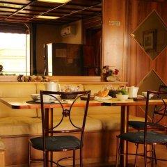 Отель Albergo Laura гостиничный бар
