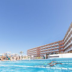 Hotel & Spa Ferrer Janeiro фото 6