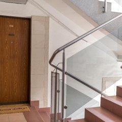 Отель P&O Apartments Centralny Польша, Варшава - отзывы, цены и фото номеров - забронировать отель P&O Apartments Centralny онлайн интерьер отеля