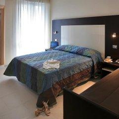 Hotel Ricchi комната для гостей