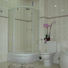 Гостиница Villa Kashtan Украина, Львов - отзывы, цены и фото номеров - забронировать гостиницу Villa Kashtan онлайн ванная
