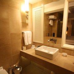 Отель Titanic Comfort Sisli ванная