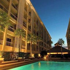 Отель Ninth Place Serviced Residence Бангкок фото 8