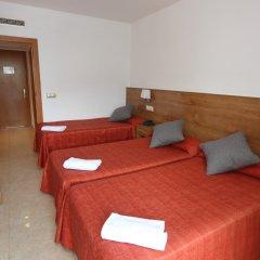 Gran Hotel Don Juan Resort 4* Стандартный номер с различными типами кроватей