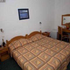 Отель SLAVYANSKI Солнечный берег удобства в номере