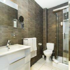 Отель Florella Marceau ванная