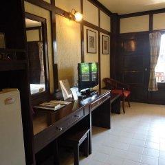 Отель Nova Samui Resort удобства в номере фото 2