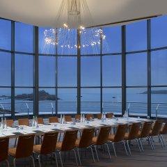 Radisson Blu Waterfront Hotel, Jersey фото 2