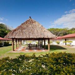 Отель Geckos Resort