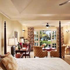 Отель Half Moon Ямайка, Монтего-Бей - отзывы, цены и фото номеров - забронировать отель Half Moon онлайн интерьер отеля фото 3