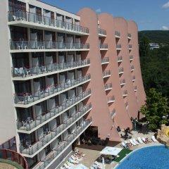 Отель Helios Spa - All Inclusive Болгария, Золотые пески - 1 отзыв об отеле, цены и фото номеров - забронировать отель Helios Spa - All Inclusive онлайн