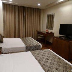 Отель Manila Lotus Hotel Филиппины, Манила - отзывы, цены и фото номеров - забронировать отель Manila Lotus Hotel онлайн комната для гостей фото 2