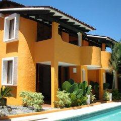 Отель Villas Miramar фото 3