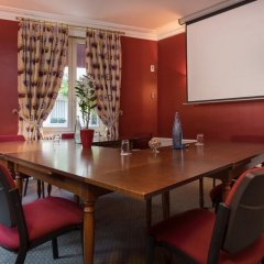 Отель Virgina Франция, Париж - 3 отзыва об отеле, цены и фото номеров - забронировать отель Virgina онлайн помещение для мероприятий фото 2