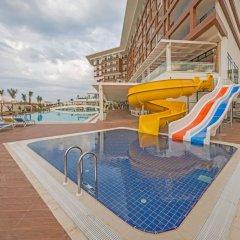 Sirius Deluxe Hotel Турция, Аланья - отзывы, цены и фото номеров - забронировать отель Sirius Deluxe Hotel онлайн детские мероприятия