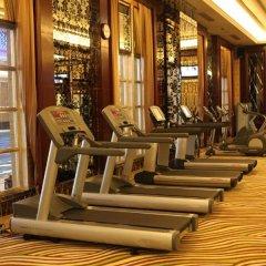 Отель Chateau Star River Guangzhou Peninsula фитнесс-зал фото 3