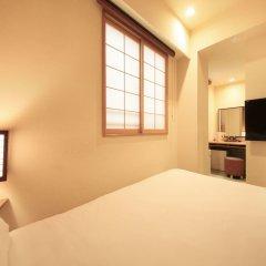 Asakusa hotel Hatago комната для гостей фото 3