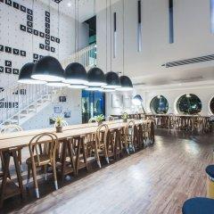 Blu Monkey Hub and Hotel Phuket детские мероприятия