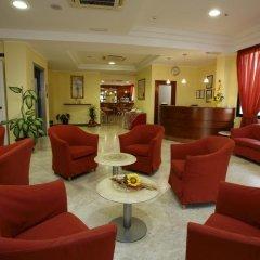 Отель Ben Hur Римини интерьер отеля фото 3