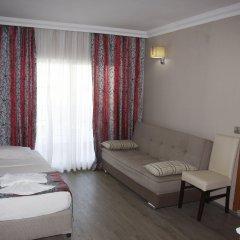 Mehtap Family Hotel Турция, Мармарис - отзывы, цены и фото номеров - забронировать отель Mehtap Family Hotel онлайн комната для гостей фото 3