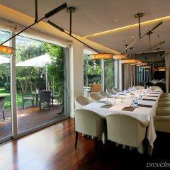 Отель ABaC Restaurant & Hotel Испания, Барселона - отзывы, цены и фото номеров - забронировать отель ABaC Restaurant & Hotel онлайн интерьер отеля