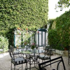 Отель As Janelas Verdes, a Lisbon Heritage Collection фото 2
