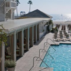 Отель Shutters On The Beach Санта-Моника бассейн фото 3