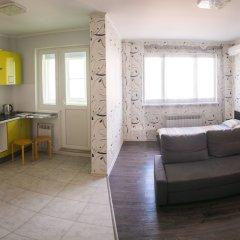 Апартаменты Apartment 63 on Tvardovskogo 2 bldg 4 комната для гостей фото 3