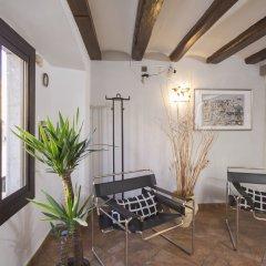 Гостевой Дом Forum Tarragona комната для гостей фото 2