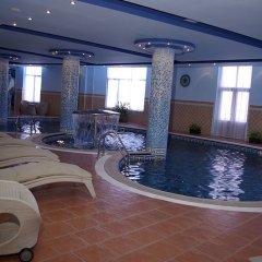 Отель Мульти Рест Хаус бассейн фото 2