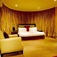 Отель The Guest House комната для гостей фото 5