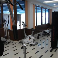 Vivas Hotel фитнесс-зал фото 3