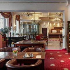 TOP Hotel Ambassador-Zlata Husa интерьер отеля фото 3