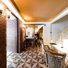 Maria Condesa Boutique Hotel в номере
