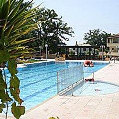 Отель Dominoes Hotel Apartments Греция, Корфу - отзывы, цены и фото номеров - забронировать отель Dominoes Hotel Apartments онлайн фото 7