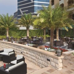 Traders Hotel Qaryat Al Beri Abu Dhabi, by Shangri-la фото 5