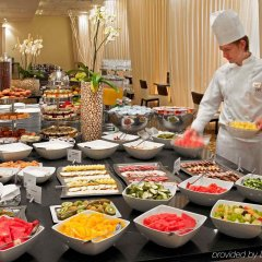 Отель Mercure Warszawa Grand питание