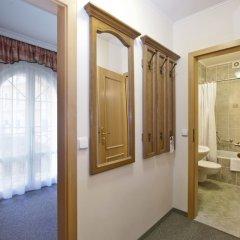 Отель Pension Villa Rosa интерьер отеля фото 2