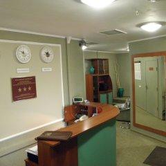 Гостиница Антей Екатеринбург в номере