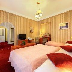 Hotel Salvator комната для гостей фото 8