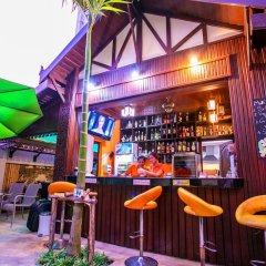 Palm Oasis Boutique Hotel гостиничный бар фото 3