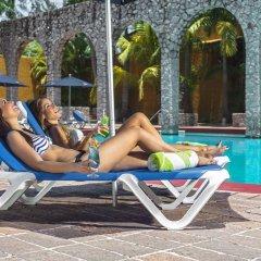 El Cid Granada Hotel & Country Club- All Inclusive бассейн