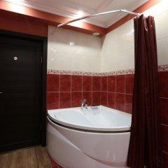 Гостиница Мини-Отель Char в Москве 1 отзыв об отеле, цены и фото номеров - забронировать гостиницу Мини-Отель Char онлайн Москва ванная