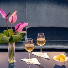 Cristoforo Colombo Hotel гостиничный бар