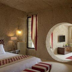 Hezen Cave Hotel Ургуп бассейн
