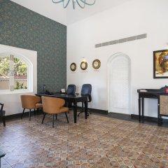Отель Maravilha Гоа интерьер отеля