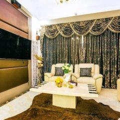Отель Zenithar Penthouse Sukhumvit комната для гостей фото 3
