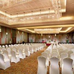 Отель Jin Jiang International Hotel Xi'an Китай, Сиань - отзывы, цены и фото номеров - забронировать отель Jin Jiang International Hotel Xi'an онлайн помещение для мероприятий
