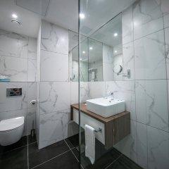 Solana Hotel & Spa Меллиха ванная